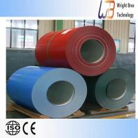 China Pre-Painted Steel Coil on sale