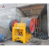 Energy Saving Primary Jaw Crusher Price India Mining Manufactures