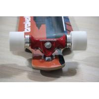 Buy cheap Complete Longboard Skateboard With Longboard Wheels Longboard Trucks from wholesalers