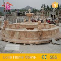 China Where To Buy Cheap Indoor Water Fountains And Outdoor Urn Metal Garden Water Features With Light on sale