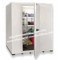 Buy cheap Insulated Panels for Cold Storage And Freezer Room , PU Panel Cold Room from wholesalers
