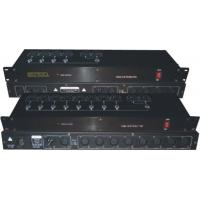 Controllers Series Name:8 / 4 Port DMX Signal Amplifier Manufactures