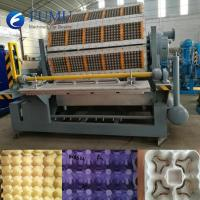 Paper Egg Tray Making Machine Manufactures
