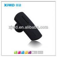 Buy cheap XJWD Bluetooth Profiles A2DP,HSF,2 IN 1, Voice control answer bluetooth stereo headset from wholesalers