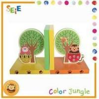Buy cheap SEIE cute bookends from wholesalers