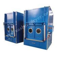 Buy cheap sunflower Dryer Type Tumble Dryer automatic industrial tumble dryer from wholesalers