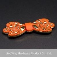 Buy cheap LING YING buckle belt Material Zinc, #0 buckle belt from wholesalers