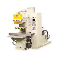 C Type Double Shuttle Table Injection Machine Manufactures
