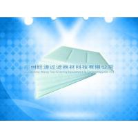 Buy cheap Low-efficiency Formed Filter Bag from wholesalers
