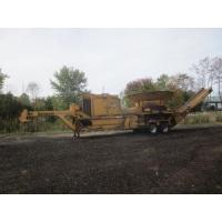 1994 Vermeer TG 400 Tub Grinder used for sale Manufactures