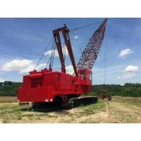 Buy cheap 1980 Manitowoc 4600 Dragline from wholesalers