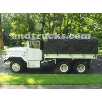 1972 Us Army Truck Deuce and Half Manufactures