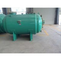 0.8-2.0mm Glass Thickness Chemical Storage Tank Glass Lined Equipment Manufactures