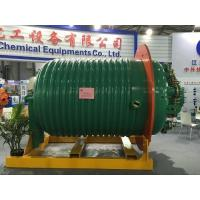 High pressure and high efficient glass lining process pharmaceutical reactors 25000L Manufactures