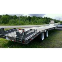5 Car Hauler Trailers For Sale Manufactures