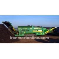 Top Soil Screener for Sale Trommel Screen for Sale Manufactures