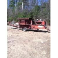 China Olathe 865TG Tub Grinder used for sale on sale