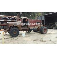 China 1947 KB-11 International Truck For Sale on sale