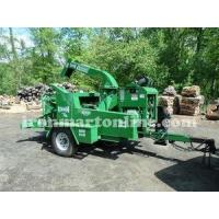 Dynamic Cone Head 460 Wood Chipper Manufactures