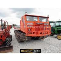 Used Foremost TVS1000 Off-Road Crawler Truck Manufactures