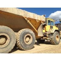 Volvo A30C articulated truck Manufactures