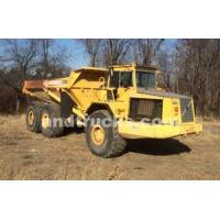Volvo A40 truck 2000 Manufactures