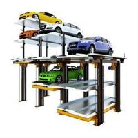 Buy cheap Compact Parking System from wholesalers
