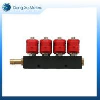 6 Injection Rail,LPG CNG Injector, Fuel Injector for LPG System Manufactures