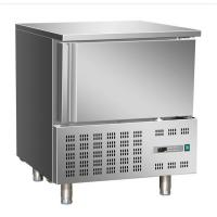 All Stainless Steel Commercial Refrigerator/ Freezer Manufactures