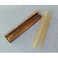 Buy cheap SLIM ROLL YOUR OWN CIGARETTE PAPER IN BROWN COLOR from wholesalers