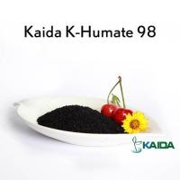 100% High Soluble Potassium Humic Acid For Plants With 15% Fulvic Acid, Great Humate Soil Conditione Manufactures