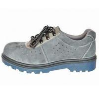 Cheap PU Safety Work Shoes Manufactures