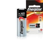 Buy cheap Energizer A23BPZ, A23, MN21 12 volt Alkaline Battery from wholesalers