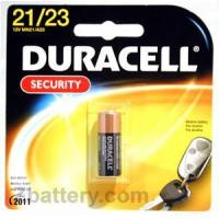 Buy cheap Duracell MN27, GP27A 12V Alkaline Battery, MN27BPK from wholesalers