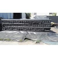 Buy cheap 80g - 600g Polypropylene Woven Geotextile Fabric White / Black Color Grass Root Protection from wholesalers