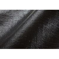 Buy cheap High Strength Black Color Woven Monofilament Geotextile Fabric Ground Stabilization from wholesalers