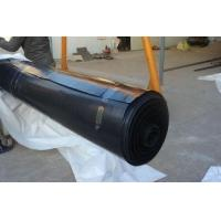 Buy cheap ASTM Standard Epdm 45 Mil Geomembrane Pond Liner Underlayment Heavy Duty from wholesalers