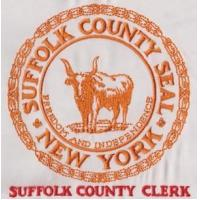 China SUFFOLK-COUNTY-SEAL embroidery RS011 on sale