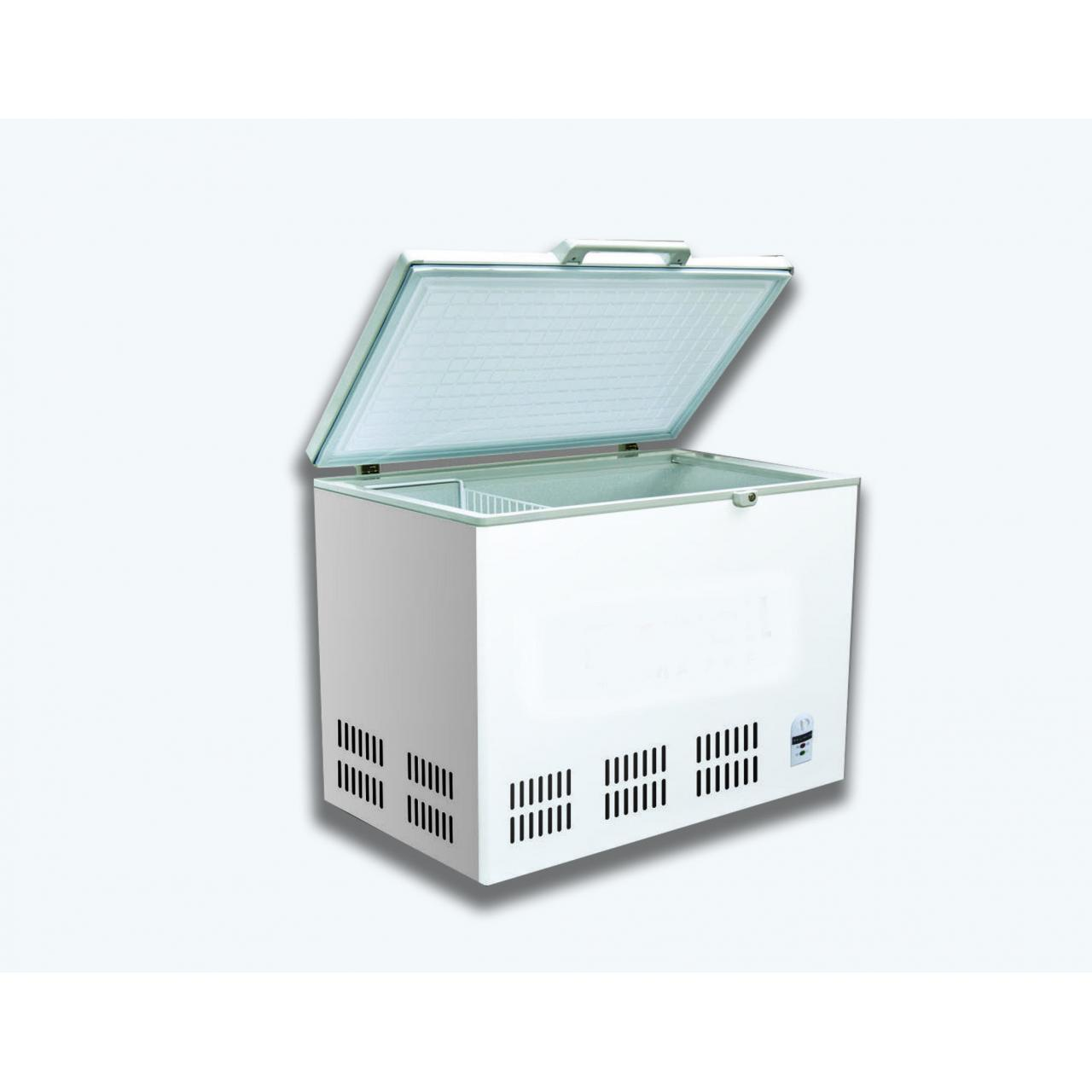 China Solar Freezer/Fridge 248L solar freezer on sale
