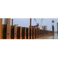 HZ Combined Wall Pile Manufactures
