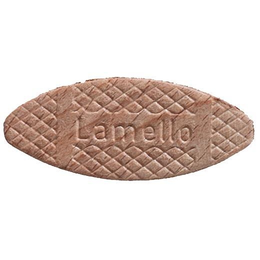 China Lamello Wood Join Biscuit 47mmL x 15mmW x 4mmT Size0 (1000pcs)