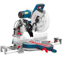 Buy cheap Bosch Slide Miter Saw 305mm, 1800W, 3800rpm, 32kg GCM12GDL from wholesalers