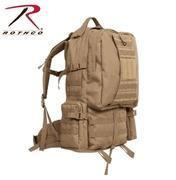 China Backpacks Rothco Global Assault Pack on sale