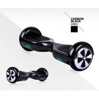 ES010 Two Wheels Smart Self Balancing Electric Scooters Drifting Board Colorful Manufactures