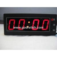 China Led clock small led clock wholesale