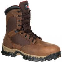 China Rocky AlphaForce Composite Toe Waterproof Work Boot on sale
