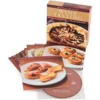 MusicCooks: Wine Tasting (Recipe Card Set with Music) Manufactures