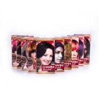 China OEM Long Lasting Bright Hair Dye With Natural Plant Essence on sale