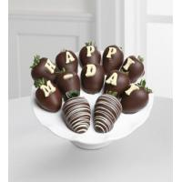 China Sympathy Flowers Shari's Berries Limited Edition Chocolate Dipped Mother's Day Berrygram on sale