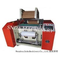 Stretch Film Machine Automatic stretch film rewinding machine Manufactures